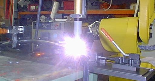 Plasma cutting 1