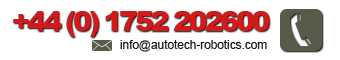 Contact Autotech Robotics
