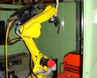 Fanuc Robot Pendant manual Models