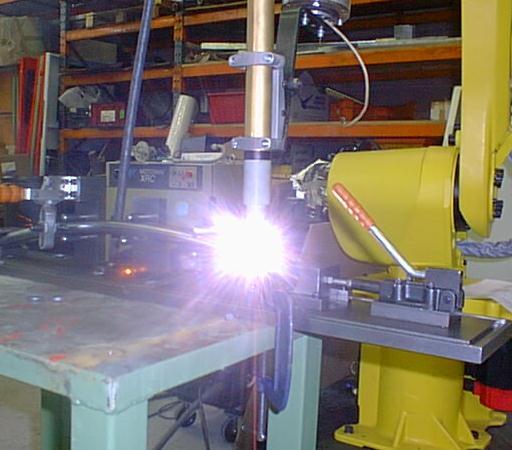 Daiden Tig Welding Equipment